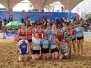 July 2010 - Beach Handball in Lu An (Anhui)